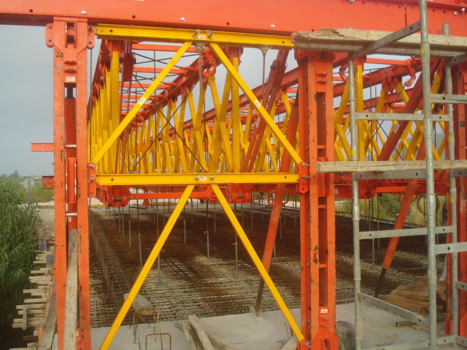 Γέφυρα Βίγλας